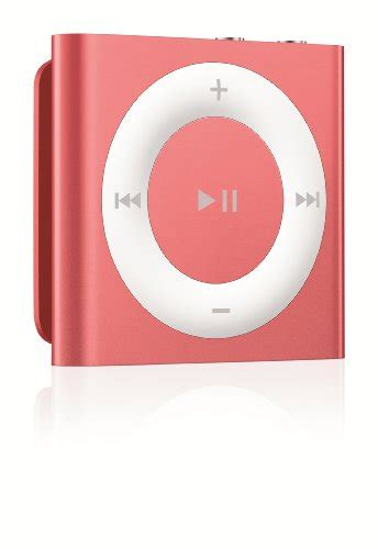 Bring New To Your 1g Shuffle With Magpie by Apple Ipod Shuffle 2gb Pink 4th Generation Newest Model
