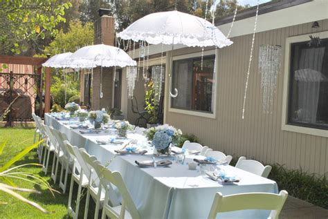 backyard baby shower ideas how to plan outdoor baby shower baby shower for parents