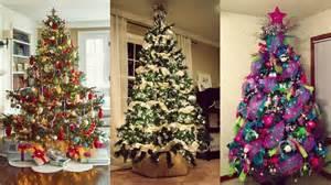 navidad 2016 tendencias para decorar un 193 rbol de navidad