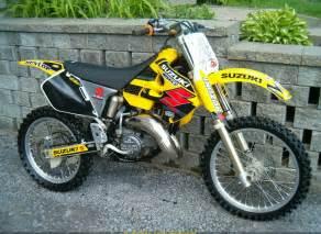 1994 Suzuki Rm 250 Specs 1994 Suzuki Rmx 250 Pics Specs And Information