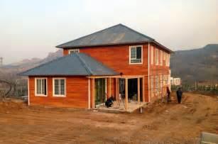 Prefab Home Cost low cost prefab villa home prefab mobile homes 103988444