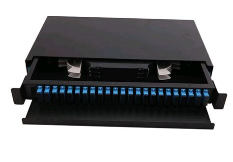 Otb 96 Sc fiber patch panel archives fiber optic componentsfiber