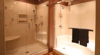 Fiberglass Corner Shower Units Corner Shower Units Irepairhome