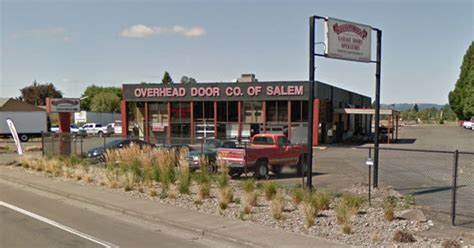 about overhead door company of salem oregon