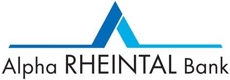 Alpha Banc by Alpha Rheintal Bank