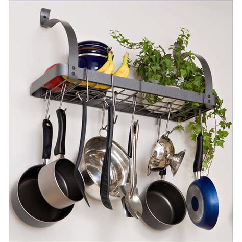 pot racks rack it up collection mpb 06 series bookshelf