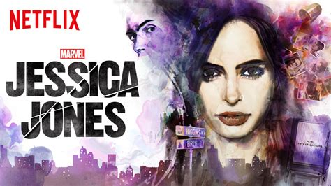 are marvel s netflix shows better than their movies netflix presents marvel s jessica jones the bottom line