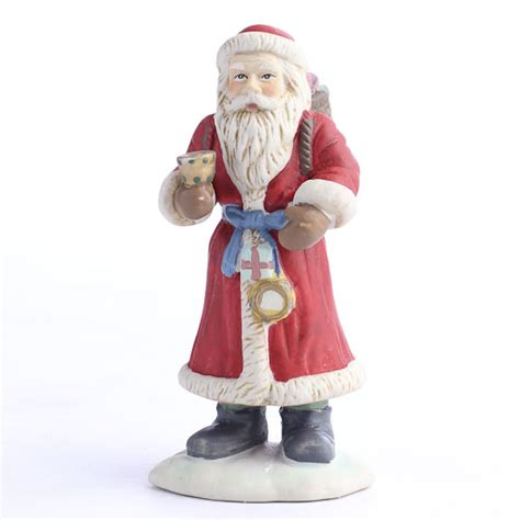 best 28 santa figurines sale ceramic santa with