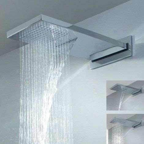 creative luxury showers best 25 rain shower heads ideas on pinterest awesome