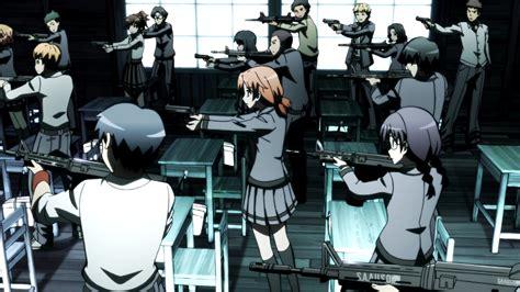 Assasination Classroom S1 assassination classroom all the anime