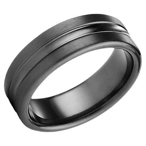 Wedding Rings Titanium by The Mens Titanium Wedding Rings Wedding Ideas And