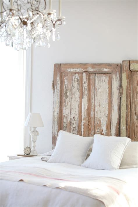 Old Doors French Country Style Diy Pinterest Diy