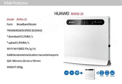 Huawei B593 4g Router huawei b593 lte cpe 4g router with sim card slot b593s 22 buy 4g ltd 100mbps huawei b593 lte