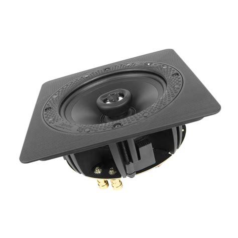 definitive technology di 6 5s in wall in ceiling speaker