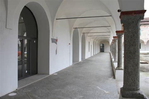 monastero pavia restauro monastero di santa clara a pavia vittorio prina