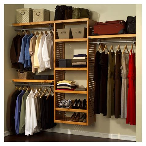 best closet storage wood closet organizers hanger home decoration ideas