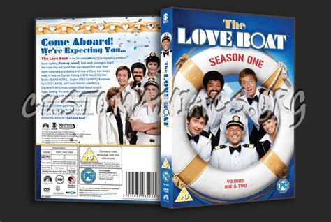 love boat season 3 the love boat season 1 dvd cover dvd covers labels by