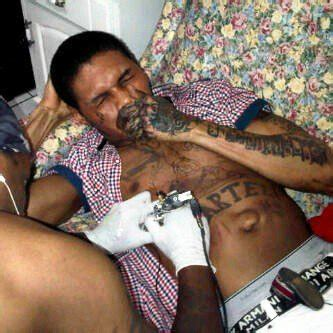 tattoo vybz kartel lyrics vybz kartel gets more cult like tattoos photo urban