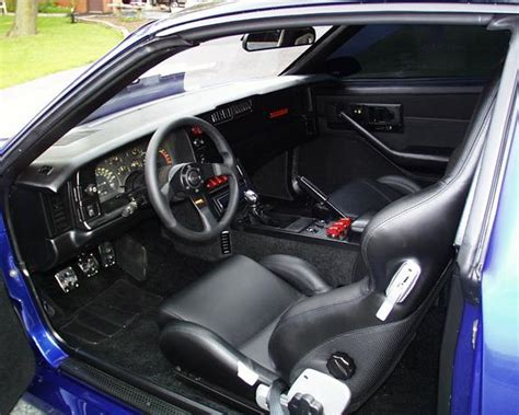 Third Camaro Interior by More Craigslist Failure Ls1tech Camaro And Firebird