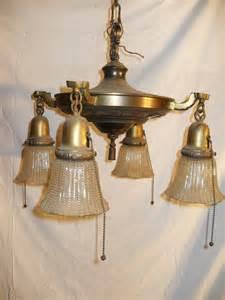 antique brass light fixtures antique brass hanging light fixture 4 bulb