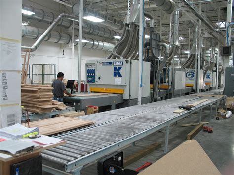 woodwork manufacturing wood industry sales gained 5 percent in 2016 for fdmc 300