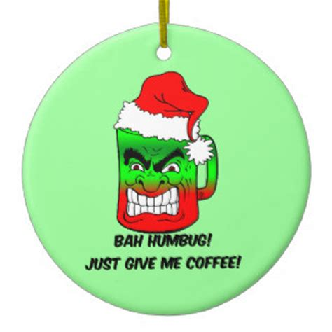 funny coffee decorations funny coffee tree decorations