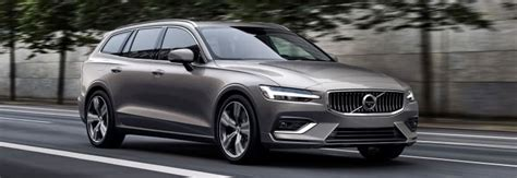 2019 Volvo V70 by 2019 Volvo V60 Wagon Delivers Style And Safety Consumer