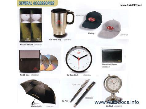 Kia Parts And Accessories Kia Accessories Parts Catalog Order