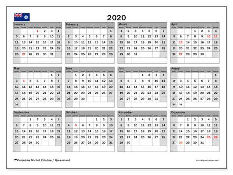 calendar queensland australia michel zbinden en