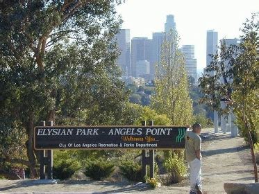 Saltbox Colonial Angels Point Park In Elysian Park Locationshub