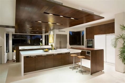 home design modern kitchen kitchen of modern house with many open areas home