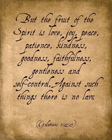 9 fruits of the spirit galatians keep calm collection but the fruit of the spirit is