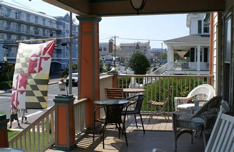 ocean city maryland bed and breakfast atlantic house bed breakfast in ocean city maryland