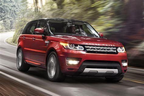 range rover sport price uk range rover sport prices auto express