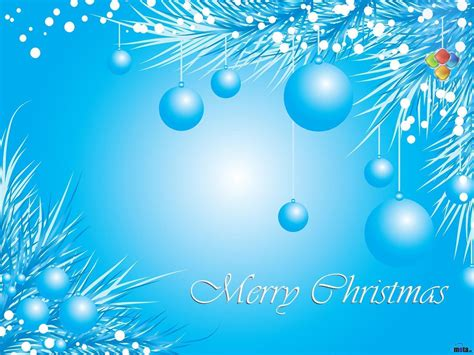 christmas wallpapers with blue lights blue wallpapers wallpaper cave