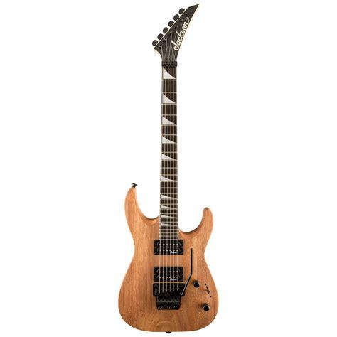 Gitar Jakson Dinky jackson dinky js32 nto 171 electric guitar