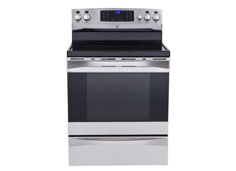 best value kitchen appliances 5 kitchen ranges that won t break the bank appliance