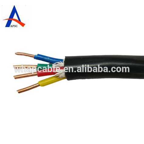 buy 2 wire ccc 4mm2 4 copper cable wire buy 4 cable wire