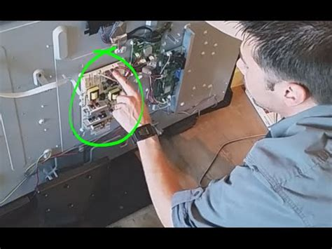 fix tv  power surge review youtube