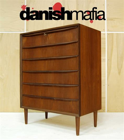 danish modern bed mid century danish modern teak bedroom dresser chest danish mafia