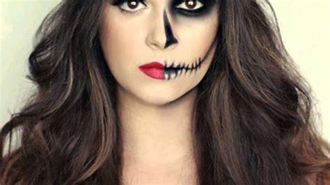 imagenes mujeres pintadas de catrinas 191 maquillaje de catrinas mira estas ideas youtube