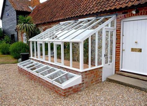 diy lean  greenhouse kits    build  solarium