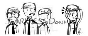 Fnaf security guard maker elhouz