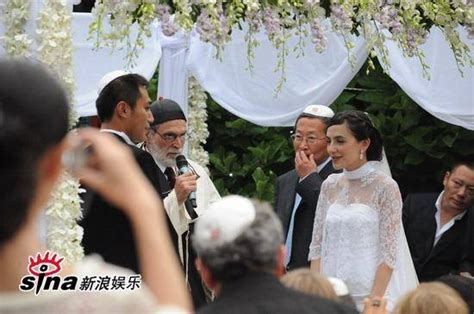 tv show of jewish woman who marries a black if a chinese man marries a jewish woman are his