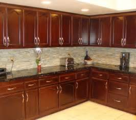 Staining Kitchen Cabinets Darker Before And After Kitchen Cabinet Staining Traditional Kitchen San