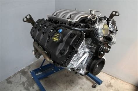 91 Mustang Auto To Manual Swap by Purchase New 1991 Fox Body Coyote Swap 2013 Gt Crate Motor