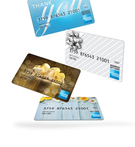 Check Balance American Express Business Gift Card