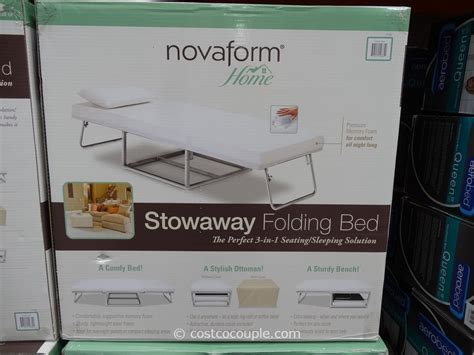 Folding Bed Costco Help With Housing Mattress Costco