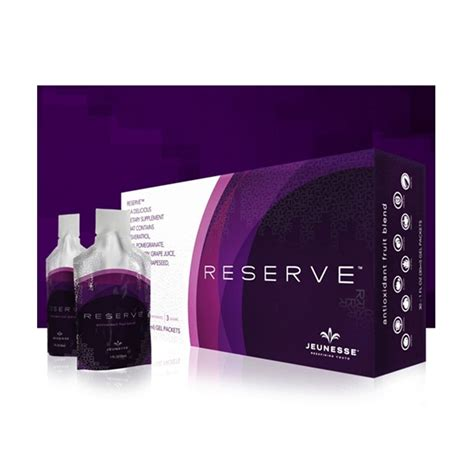 how to reserve your free jeunesse reserve antioxidant anti aging fruit drink