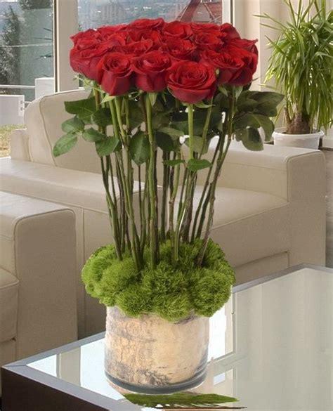 s day flower arrangements ideas valentines day flower arrangements ideas www imgkid